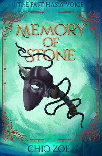 memory of stone cover